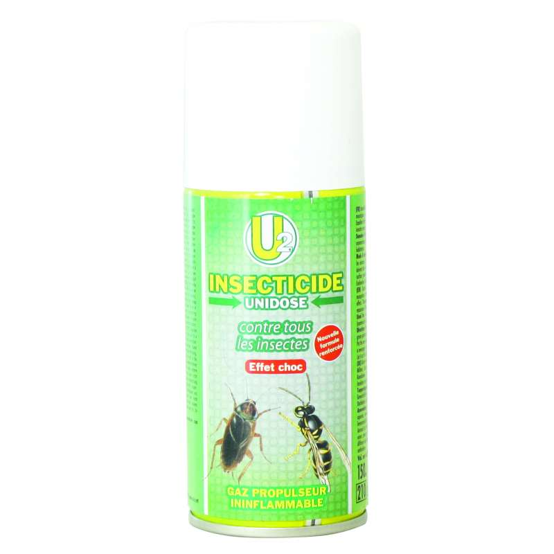Insecticide unidose one shot 150ml